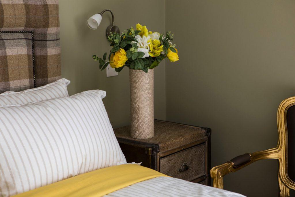 Julianne Bloomer Interior Design