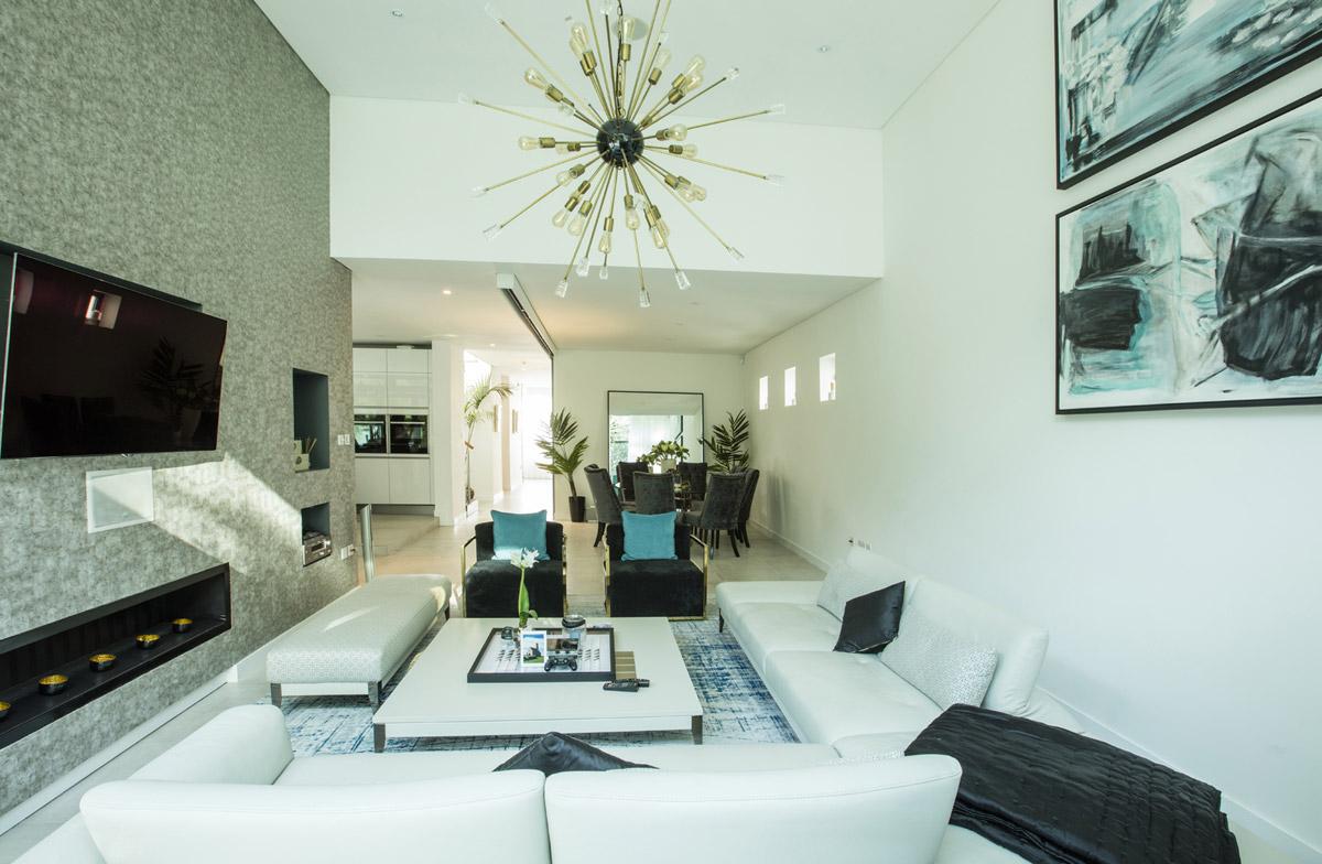 Julianne Bloomer Interiors
