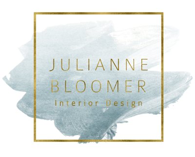 Julianne Bloomer Interior Design